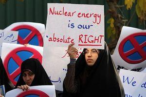 Iran tăng mạnh sản lượng làm giàu uranium