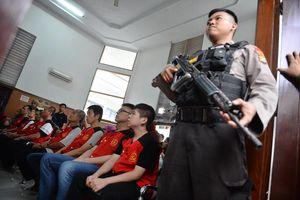 Tội phạm ma túy Đài Loan lộng hành Đông Nam Á