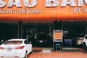 Vụ nổ súng trong quán karaoke ở Nam Định: Nạn nhân thứ hai tử vong