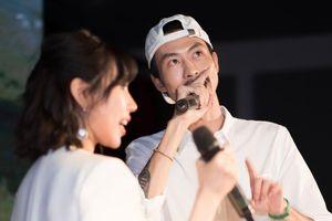 Đen và Min lần đầu hợp tác trong MV Bài hát này chill phết