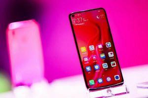 Mất Android, Huawei tự làm hệ điều hành riêng?