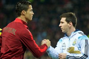 Ronaldo, Phạm Băng Băng và các ngôi sao bị xử nặng vì trốn thuế