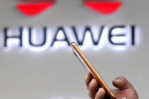 Dân mạng TQ chia sẻ thông điệp 'Huawei không phụ thuộc Mỹ'