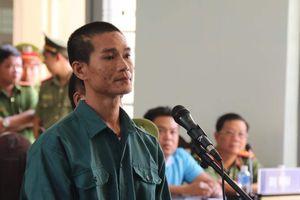 Gã thợ hồ đốt ôtô trong trụ sở đội Cảnh sát PCCC lĩnh án