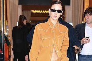 Dàn mỹ nhân thế giới mặc gì trước khi dự thảm đỏ Cannes?