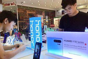 Google nghỉ chơi', điện thoại Huawei ở VN bị trả ép giá rẻ mạt