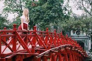 Truyền cảm hứng khám phá Hà Nội cho khán giả quốc tế