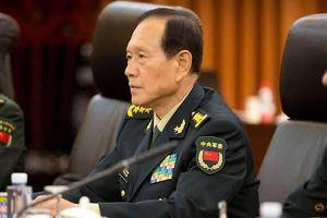 'Găng' thương mại với Mỹ, Trung Quốc cho Bộ trưởng Quốc phòng tham dự Đối thoại Shangri-la