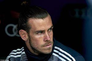 Gareth Bale chuẩn bị rời Real Madrid: Tài năng, bất chấp và lụi tàn