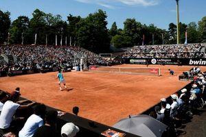 Kết quả và lịch thi đấu tennis ngày 21.5