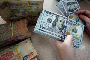 Điều gì đã khiến tỉ giá USD/VND 'nhảy nhót' trong tuần qua?