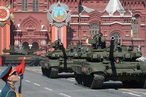 Báo Mỹ: Quân đội Nga xứng đáng đứng vị trí... số 2