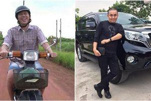 Cát-xê cao nhất Việt Nam nhưng 4 danh hài nổi tiếng lại sống thế này