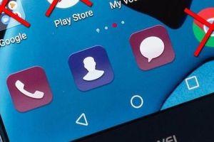 Thông cáo của Huawei Việt Nam về việc bị Google ngừng một số hoạt động kinh doanh