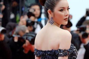 Nhìn sao Việt mặc lố tại Cannes, lại nhớ 14 bộ váy sang trọng của Lý Nhã Kỳ