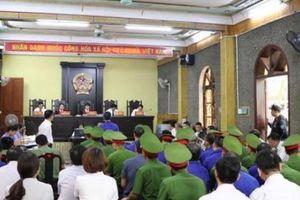 Xử vụ án thủy điện Sơn La: LS đề nghị tòa triệu tập nguyên Chủ tịch tỉnh