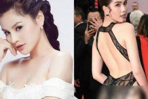 Cựu siêu mẫu Vũ Thu Phương bức xúc: 'Xin đừng bôi tro trát trấu lên Cannes'