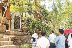 Miền trung phát triển du lịch đường Hồ Chí Minh (Kỳ 1)