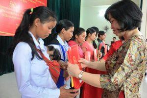 Nhập quốc tịch Việt Nam cho 38 người dân ở Kon Tum