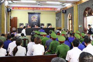 Xét xử vụ án sai phạm về đền bù giải phóng mặt bằng dự án thủy điện Sơn La