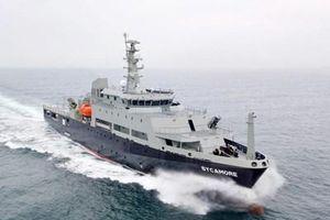 Đan Mạch nâng cấp trang bị cho Hải quân Australia