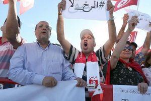'Liên minh' tham nhũng và tội phạm có tổ chức ở Bắc Phi