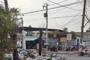 Tôi có thấy: Bãi rác tự phát, gây ô nhiễm