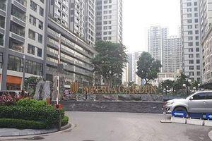 Công an xác minh vụ người nước ngoài sàm sỡ cư dân trong thang máy tại Hà Nội