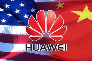 Mỹ trừng phạt Huawei: Phản ứng của TQ và thị trường chứng khoán