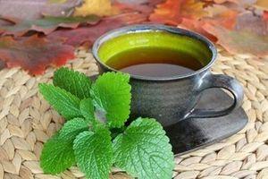Các loại trà thanh nhiệt giúp giảm nóng trong mùa hè