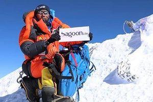 Nepal: Nhà leo núi 49 tuổi lập kỷ lục 24 lần chinh phục đỉnh Everest