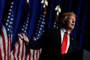 Trump: Cuộc chiến thương mại đã giúp nước Mỹ