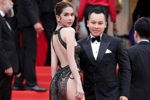 'Chổng mông' vào Liên hoan phim Cannes