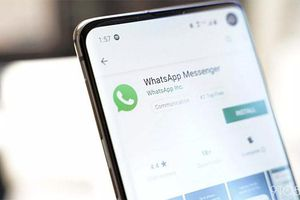 WhatsApp chuẩn bị có chế độ nền tối