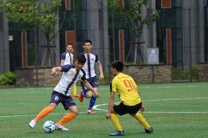 Giải bóng đá của người Việt Nam tại Hàn Quốc