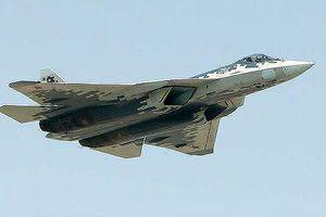 Nga trang bị vỏ bọc tàng hình cho máy bay 'diệt mọi mục tiêu'