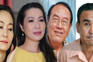 Nghệ sĩ Việt và fan đồng loạt lên tiếng khi Quyền Linh muốn từ bỏ showbiz
