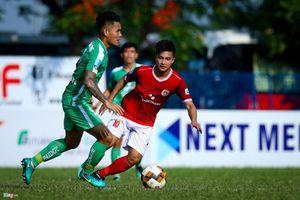 Không phải Filip Nguyễn, đây mới là cầu thủ Việt kiều được thầy Park chọn