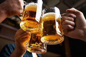 Bộ Y tế giữ quan điểm hạn chế quảng cáo rượu, bia trên 5,5 độ
