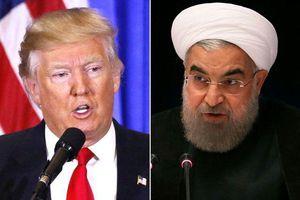 'Giải mã' chiến lược của ông Trump với Iran