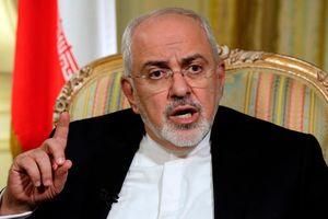 Ngoại trưởng Iran đáp lại lời đe dọa hủy diệt của Tổng thống Trump