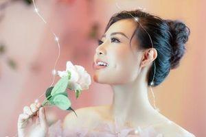 Thanh Hương: 'Ông xã chăm con để tôi yên tâm theo nghề diễn'