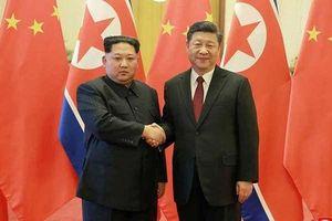 'Động thái lạ' của Trung Quốc giữa lúc Triều Tiên bị lệnh cấm vận bao vây