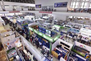 Hàng trăm doanh nghiệp Nga và Trung Quốc đổ xô tới Triều Tiên trong tuần này làm gì?