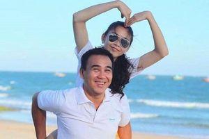 Con gái MC Quyền Linh 14 tuổi cao 1m7, dự đoán là Hoa hậu tương lai