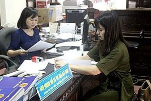 Thành lập 4 chi cục thuế khu vực trực thuộc Cục Thuế tỉnh Lạng Sơn