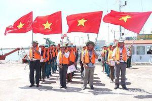 Nghệ An chuẩn bị triển khai diễn tập khu vực phòng thủ cấp huyện