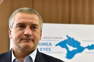 Crưm bình luận về lời kêu gọi của Zelensky tăng cường trừng phạt chống Nga