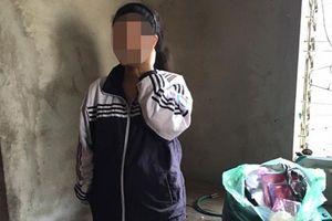 Khởi tố vụ nữ sinh lớp 8 mang bầu tại Thanh Hóa
