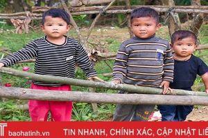 Giảm 36 xã hưởng lợi, Hà Tĩnh khó về đích các mục tiêu dân số